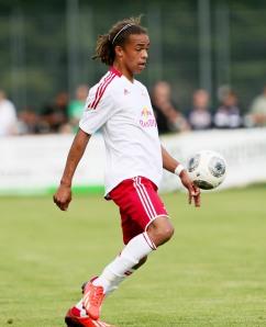 Yussuf Poulsen - Das dänische Talent von RB Leipzig
