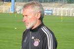 Paul Breitner in Leipzig