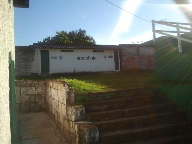 Ein Besuch beim EC Nova Petrópolis
