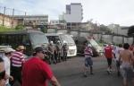 Die Brigada Militar in Brasilien