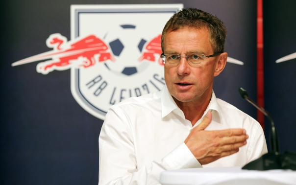 Red Bull-Sportdirektor Ralf Rangnick/©GEPA Pictures